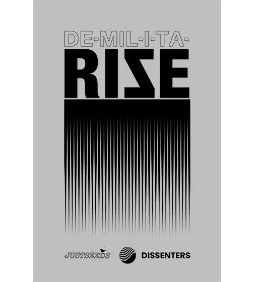 DE-MIL-I-TA-RISE (cover)