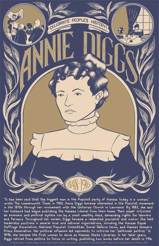 Annie Diggs