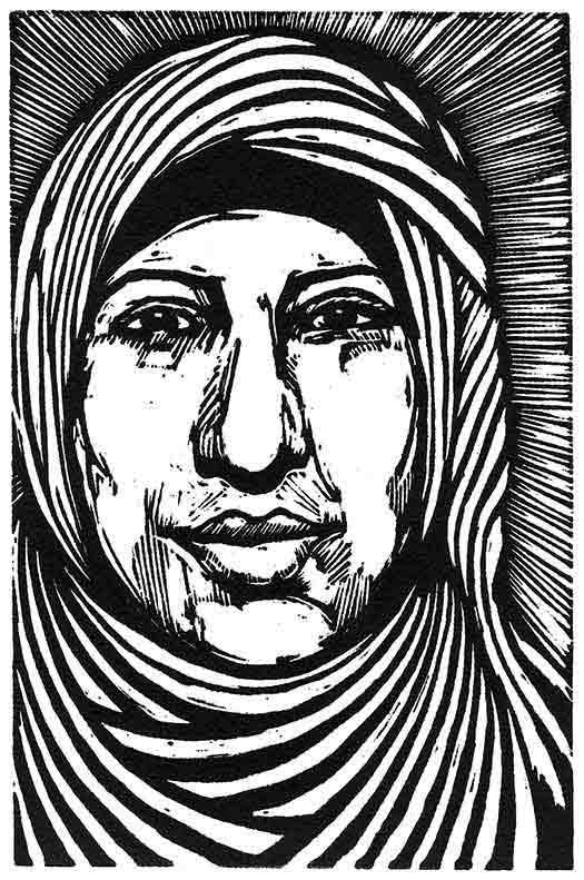 Hana Shalabi