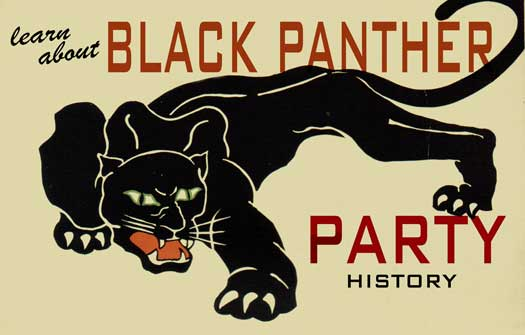 Learn About Black Panther Party History