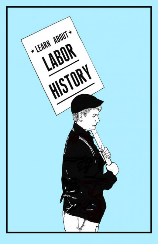 Learn About Labor History