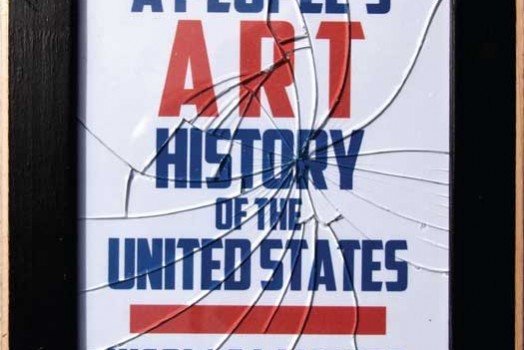 People's Art History of the US book review from Cultural Organizing.org
