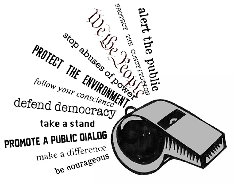 whistleblower examples