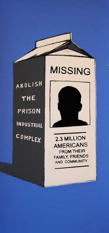 Missing: 2.3 Million Americans