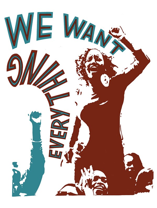 We Want (Everything)