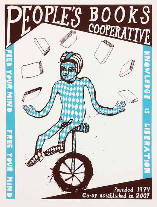 Peoples Book's Cooperative
