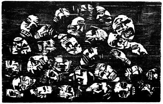 War Heads