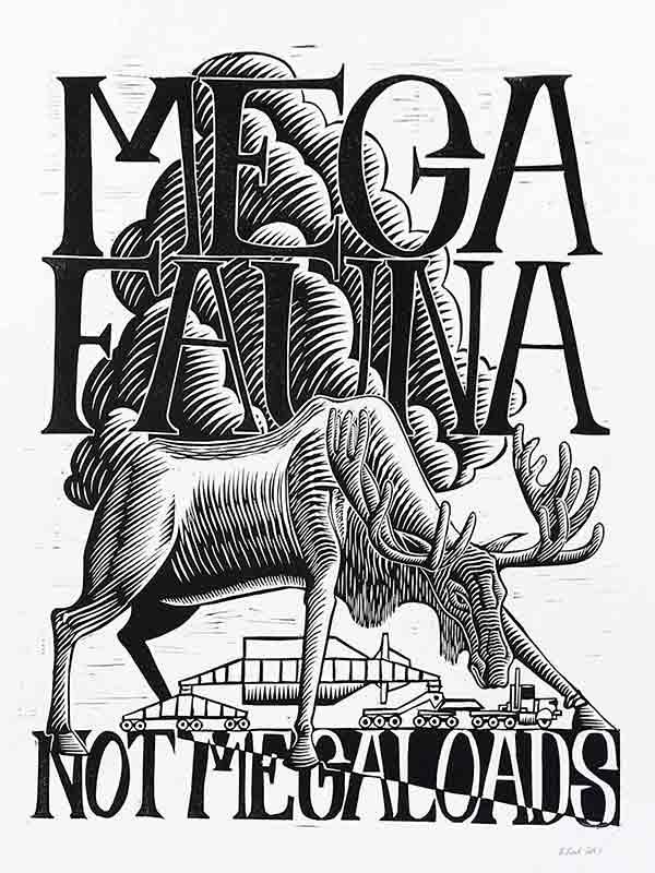 Megafauna Not Megaloads