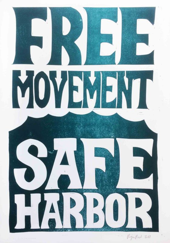 Free Movement, Safe Harbor