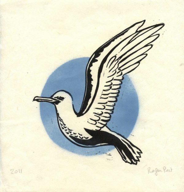 Weeds: Gull