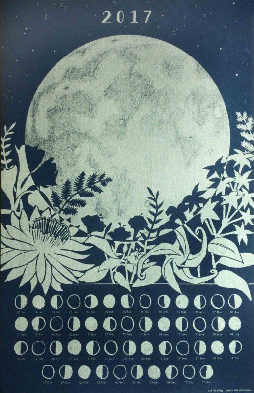 2017 Lunar Calendar