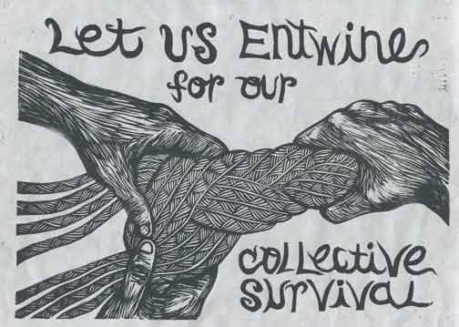 Let Us Entwine