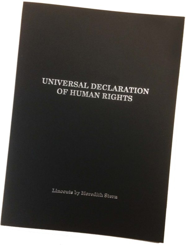 Universal Declaration of Human Rights: Book