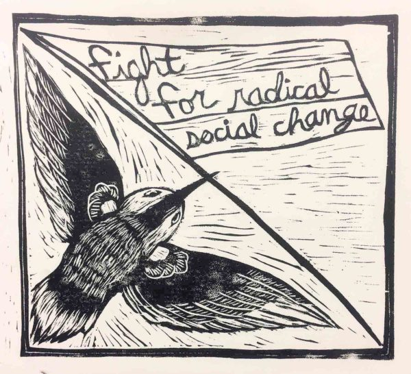Fight For Radical Social Change