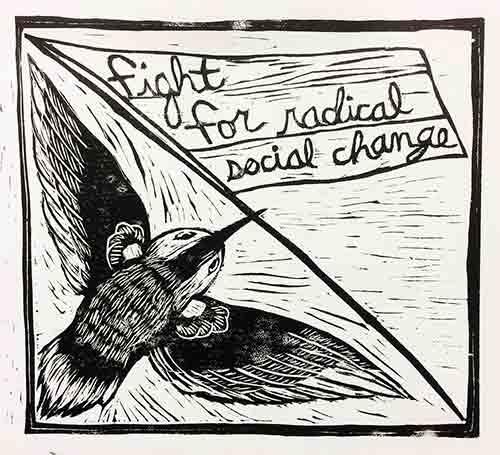 Fight For Radical Social Change