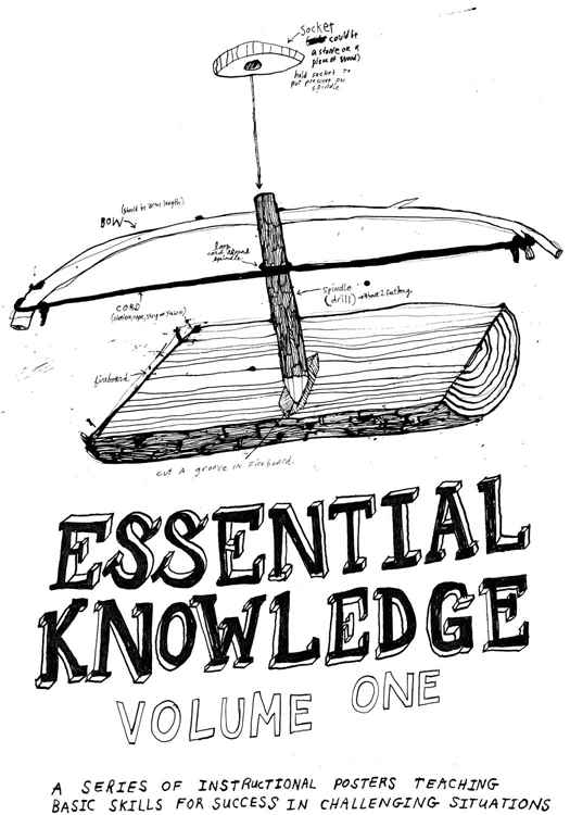 Essential Knowledge: Volume One