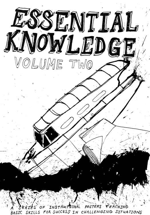 Essential Knowledge: Volume Two