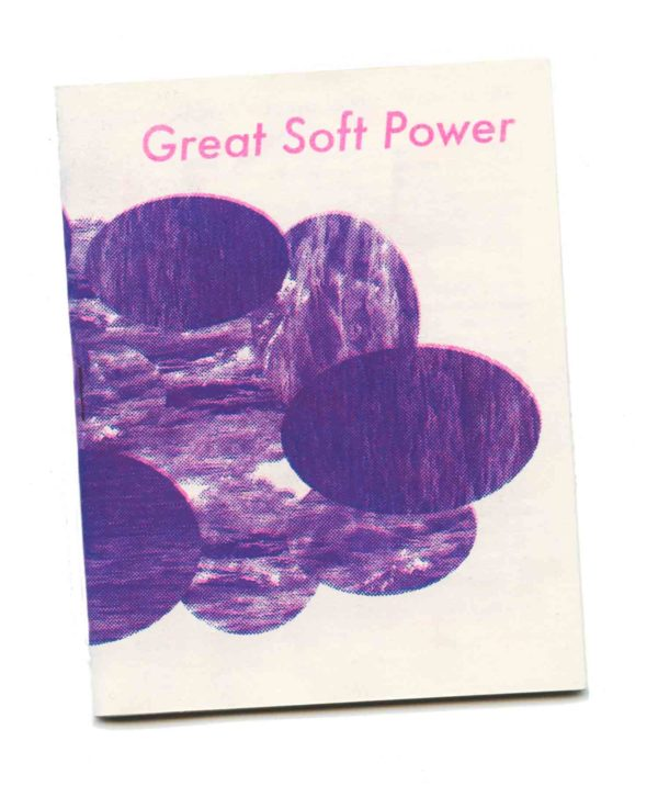 Great Soft Power