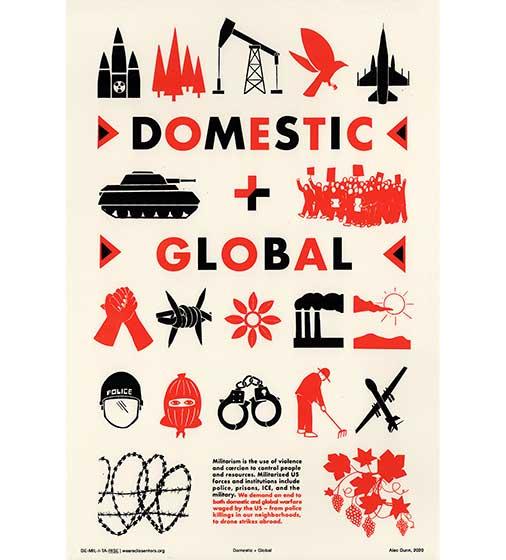 Domestic + Global