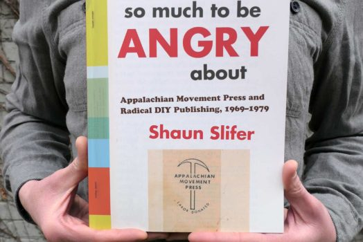 So Much To Be Angry About: Reviews + Media Roundup!