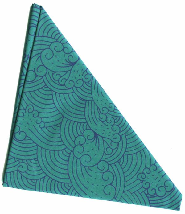 Water is Life Bandana
