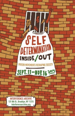 Self-Determination Inside/Out