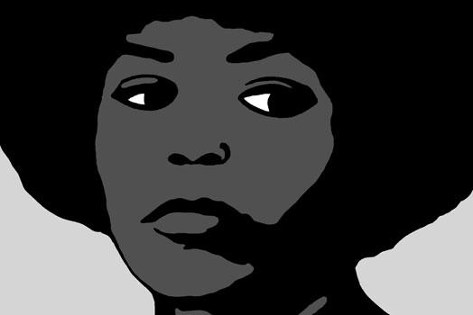 Honoring Angela Davis