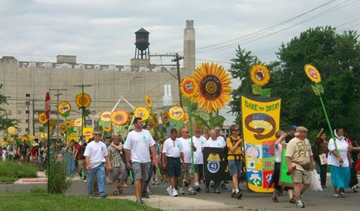 Taking on Detroit's Incinerator
