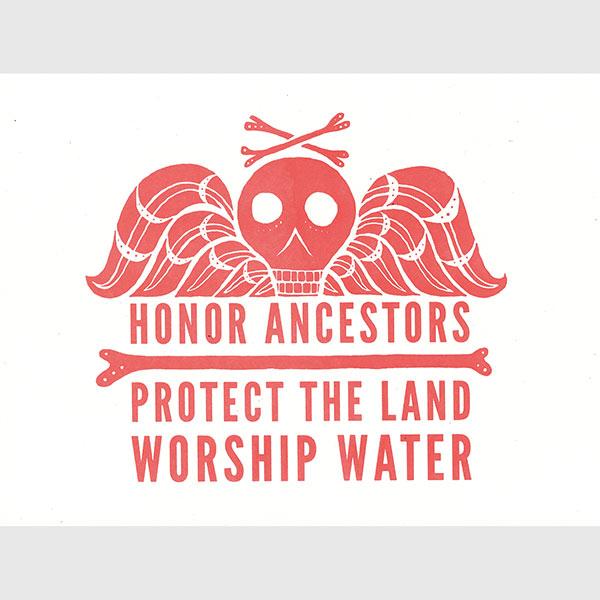 Honor Ancestors