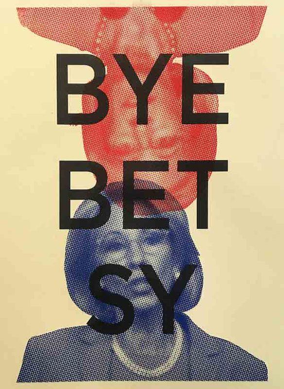 BYE BETSY