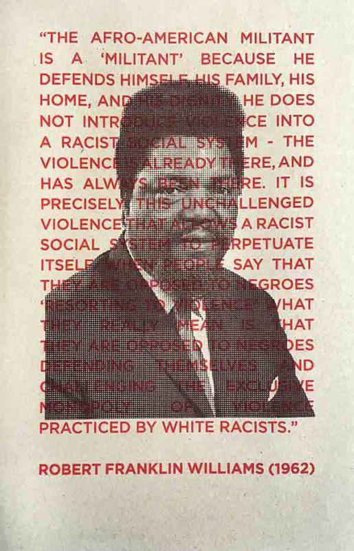 Robert Franklin Williams