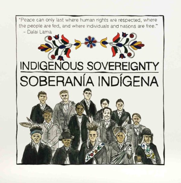 Indigenous Sovereignty