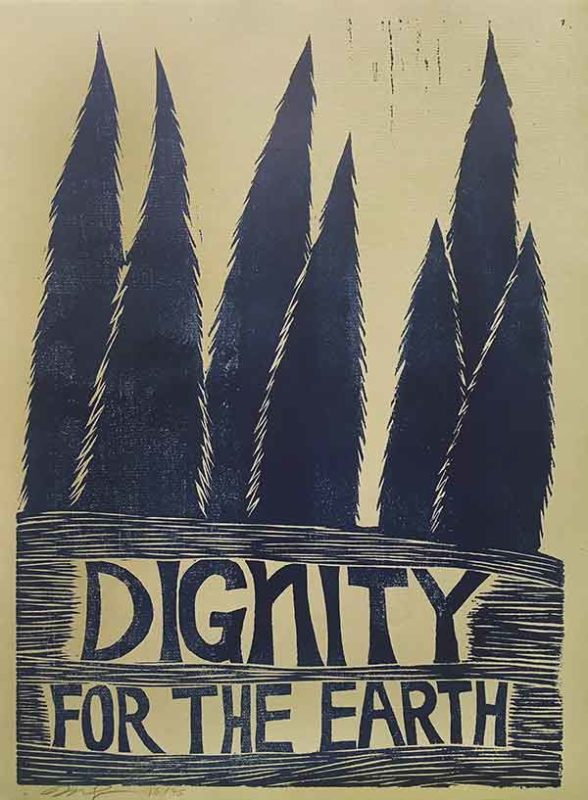 Dignity for the Earth