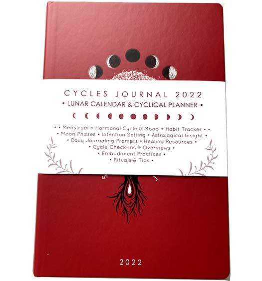 Cycles Journal: 2022