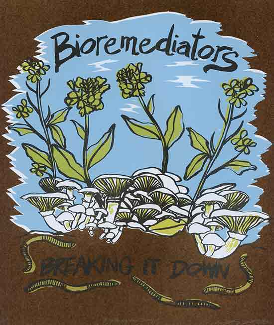 Bioremediators