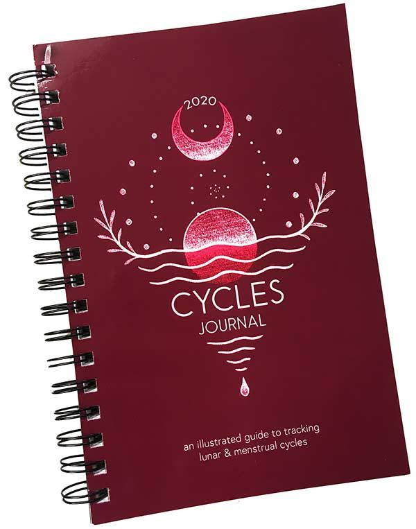 Cycles Journal: 2020