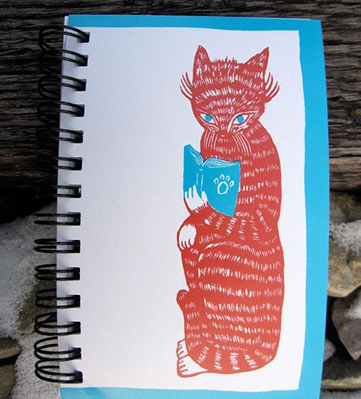 Meredith Stern: Eberhardt Notebook