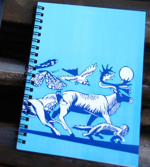 Roger Peet: Eberhardt Notebook
