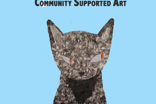 Subscribe now to Justseeds Community Supported Art for 2016!