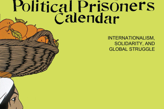 Certain Days: Freedom for Political Prisoners Calendar- call for submissions