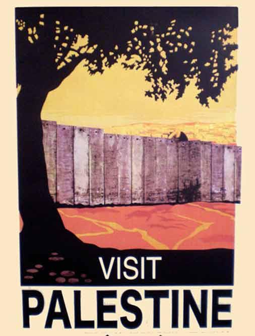 Imaging Apartheid: Visit Palestine