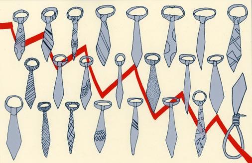 Economic Suicide