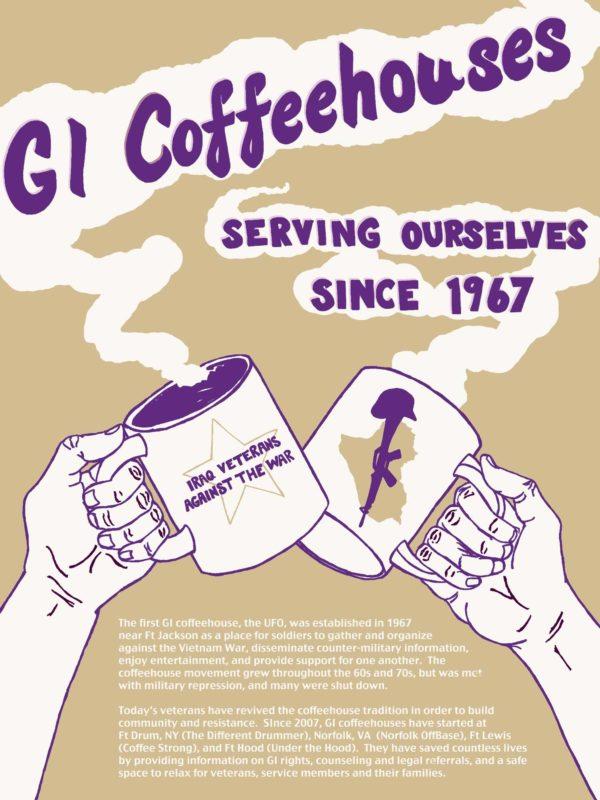 GI Coffeehouses