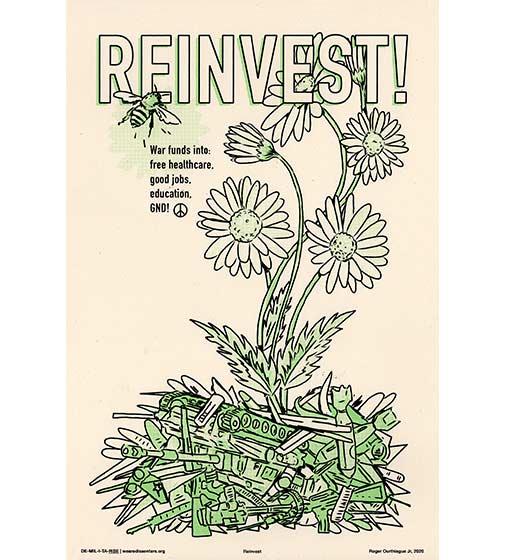 Reinvest