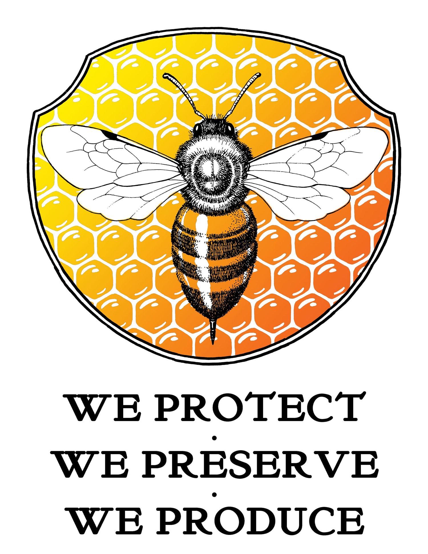 Justseeds Epic Bee