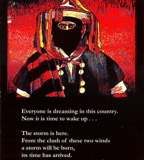 EZLN 20 Years (English)