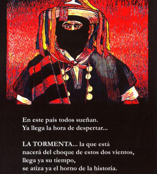 EZLN 20 años (Spanish)