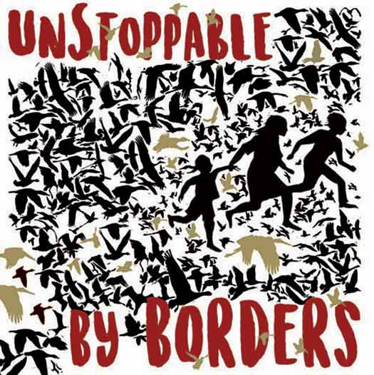 Unstoppable By Borders