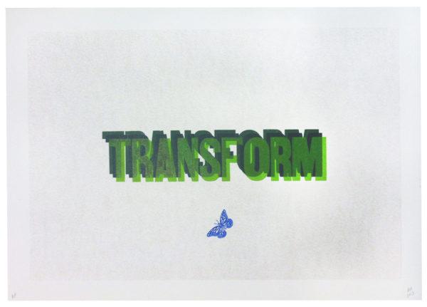 TRANSFORM (Butterfly)
