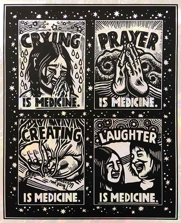 Healing series v.1